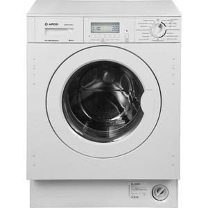Встраиваемая стиральная машина Ardo 55FLBI148LW