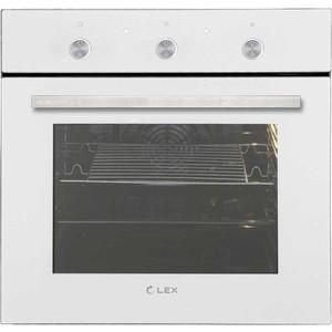Электрический духовой шкаф Lex EDP 070 WH