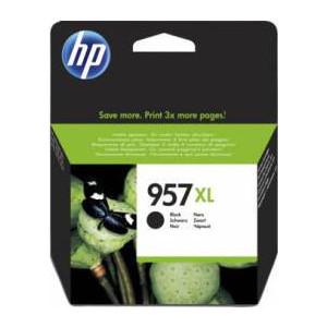 Картридж HP L0R40AE №957XL чёрный 3000 стр.