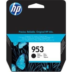 Картридж HP L0S58AE №953 чёрный 1000 стр.