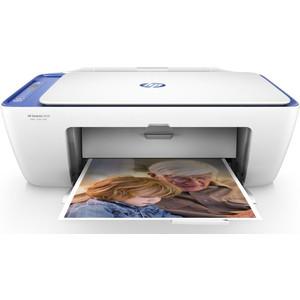 Фото - МФУ HP Deskjet 2630 чернила hp gt52 m0h54ae для hp deskjet gt 5810 deskjet gt 5820 голубой 8000стр