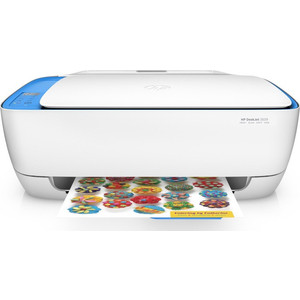 Фото - МФУ HP Deskjet 3639 чернила hp gt52 m0h54ae для hp deskjet gt 5810 deskjet gt 5820 голубой 8000стр
