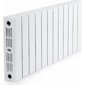 Радиатор отопления RIFAR SUPReMO 350 12 секций биметаллический боковое подключение (RIFAR S350-12) цена