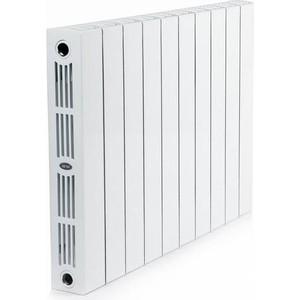 Радиатор отопления RIFAR SUPReMO 500 10 секций биметаллический боковое подключение (RIFAR S500-10)