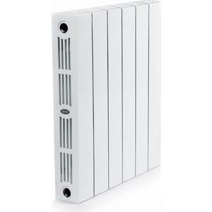 Радиатор отопления RIFAR SUPReMO 500 6 секций биметаллический боковое подключение (RIFAR S500-6)
