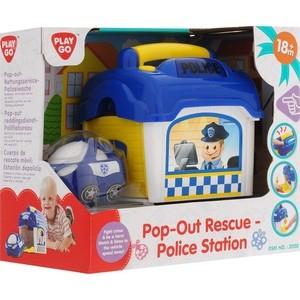 Playgo Полицейский участок Play 2002