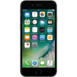 Смартфон Apple iPhone 6s 16Gb Space Grey (восстановленный) цена