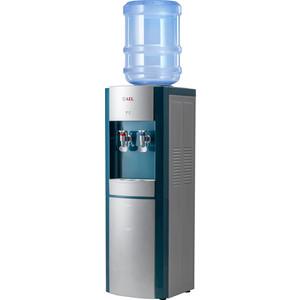 Кулер для воды AEL LD-AEL-28 marengo/silver помпа для воды аккумуляторная ael dp mw400