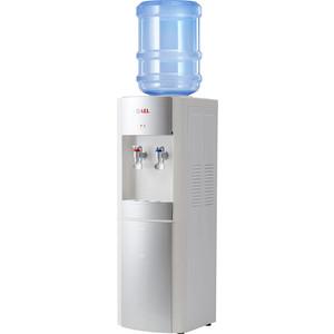 Кулер для воды AEL LD-AEL-28c white/silver помпа для воды аккумуляторная ael dp mw400
