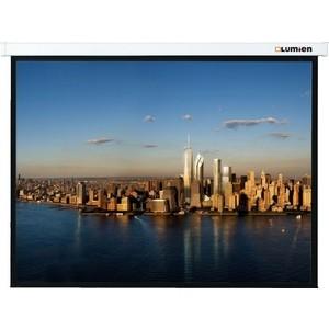 Фото - Экран для проектора Lumien Master Picture 202x280 (LMP-100117) экран lumien master picture 127x127cm matte white fiber glass lmp 100101