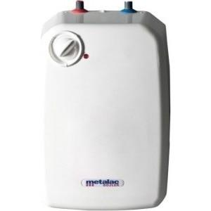 Электрический накопительный водонагреватель Metalac Compact B 8 R (верхнее подключение)
