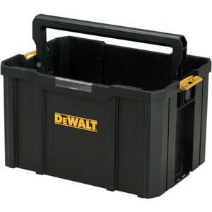 Фото - Ящик для инструментов DeWALT TSTAK DWST1-71228 ящик для инструмента dewalt tstak глубокий dwst1 71195 dwst1 71195