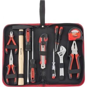 Набор инструментов слесарно-монтажный Matrix 12 предметов (13562) набор инструментов matrix 13561
