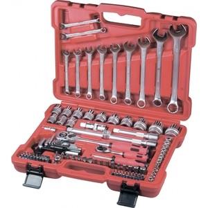 Набор инструментов слесарно-монтажный Matrix 112 предметов Profi (13586) набор инструментов matrix 13561