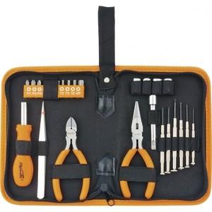 Набор инструментов SPARTA 25 предметов (13534) набор слесарно монтажный sparta из 36 предметов