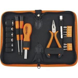 Набор инструментов SPARTA 21 предмет (13537) слесарно монтажный набор 21 предмет sparta 13537