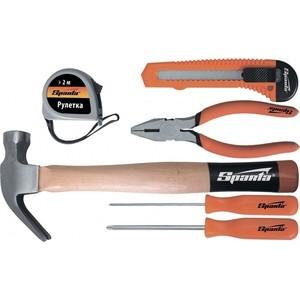 Набор инструментов SPARTA 6 предметов (13540)