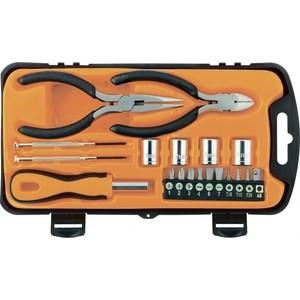 Набор инструментов SPARTA 19 предметов (13546)