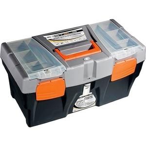 Ящик для инструментов Stels 20 50х26х26см (90705) ящик для инструментов stels 16 17 5х21х41 90711