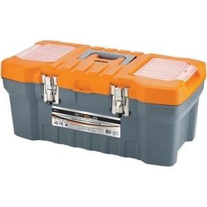 Ящик для инструментов Stels 22 28х23,5х56см (90713) ящик для инструментов stels 16 17 5х21х41 90711