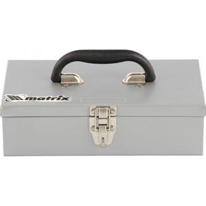Ящик для инструментов Matrix 28,4х16х78см (906055) набор инструментов matrix 13561