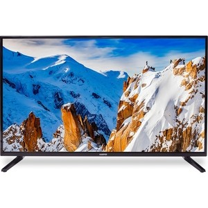 LED Телевизор HARPER 43F660T led телевизор harper 40f750ts