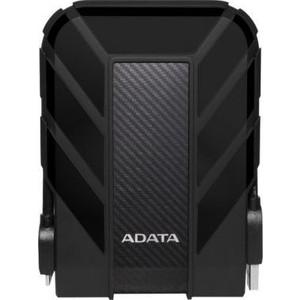 Внешний жесткий диск ADATA USB 3.0 2Tb AHD710P-2TU31-CBK