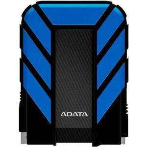 Внешний жесткий диск ADATA USB 3.0 2Tb AHD710P-2TU31-CBL