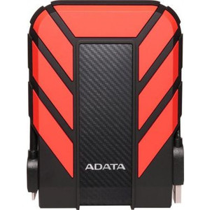 Внешний жесткий диск ADATA USB 3.0 2Tb AHD710P-2TU31-CRD