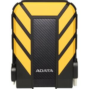Внешний жесткий диск A-Data USB 3.1 2Tb AHD710P-2TU31-CYL внешний жесткий диск 2 5 usb3 0 1tb a data ahd710p 1tu31 cyl желтый