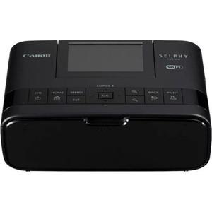Принтер Canon Selphy 1300 черный