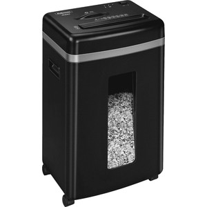 Шредер Fellowes MicroShred 450M стоимость