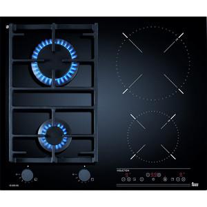 Комбинированная варочная панель Teka IG 620 2G AI AL CI NAT teka tt 620 ix