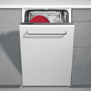 лучшая цена Встраиваемая посудомоечная машина Teka DW8 40 FI