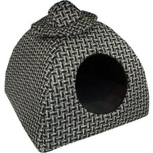 Купить Домик PerseiLine ЛОФТ со шляпой 40*40*39см для кошек и собак (ЛФ-21)