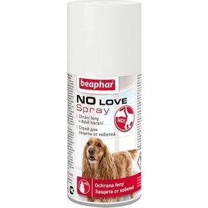 Спрей Beaphar No Love защита от кобелей для собак 150мл (13362)