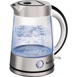 Чайник электрический Tefal KI760D30 чайник tefal k0 1201 дорожный