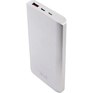 Внешний аккумулятор 3Cott 3C-PB-100QC Quick Charge 3.0 10000mAh аккумулятор 3cott 12v5 0ah