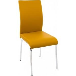 Фото - Стул Woodville Arsen желтый стул woodville arsen синий