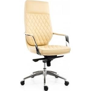 Компьютерное кресло Woodville Isida бежевое