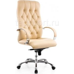 Компьютерное кресло Woodville Osiris бежевое компьютерное кресло woodville danser коричневое бежевое