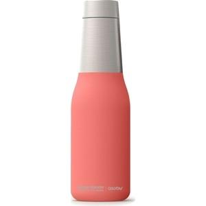 Термобутылка 0.59 л Asobu Oasis розовая (SBV23 peach)