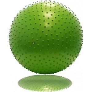 Гимнастический мяч Original Fit.Tools с массажным эффектом 65 см мяч гимнастический togu myball soft 65 cм красный мяч гимнастический togu myball soft 65 cм