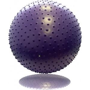 Гимнастический мяч Original Fit.Tools с массажным эффектом 75 см