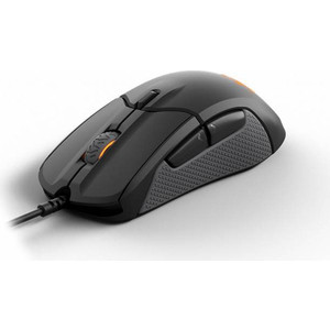 Игровая мышь SteelSeries Rival 310 Black
