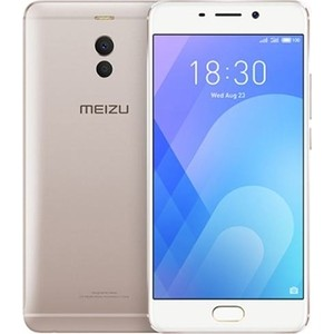 Смартфон Meizu M6 Note 16Gb Gold смартфон meizu m6 note 3 32gb black