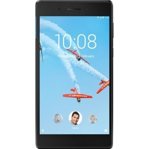 Планшет Lenovo Tab 4 Essential TB-7304i 16GB 3G Black цена