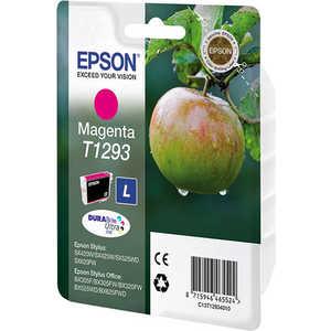 Картридж Epson Magenta Stylus (C13T12934011) фото