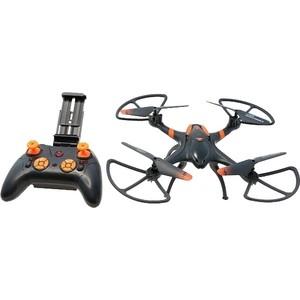Радиоуправляемый квадрокоптер Aosenma X-Drone FPV с барометром + видеокамера 480p (Wi-Fi) радиоуправляемый квадрокоптер aosenma x drone fpv с барометром видеокамера 720p wi fi