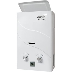 Газовая колонка Oasis B-12W газовая колонка oasis glass 24 rg